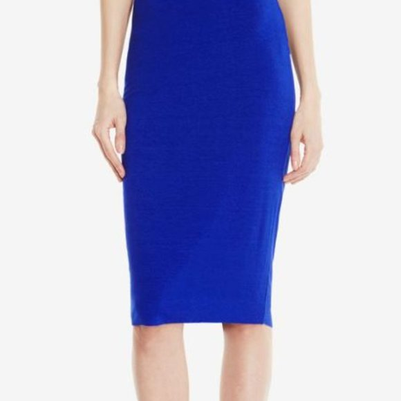 Vince camuto stretch skirt